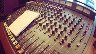 Music Mixing Services