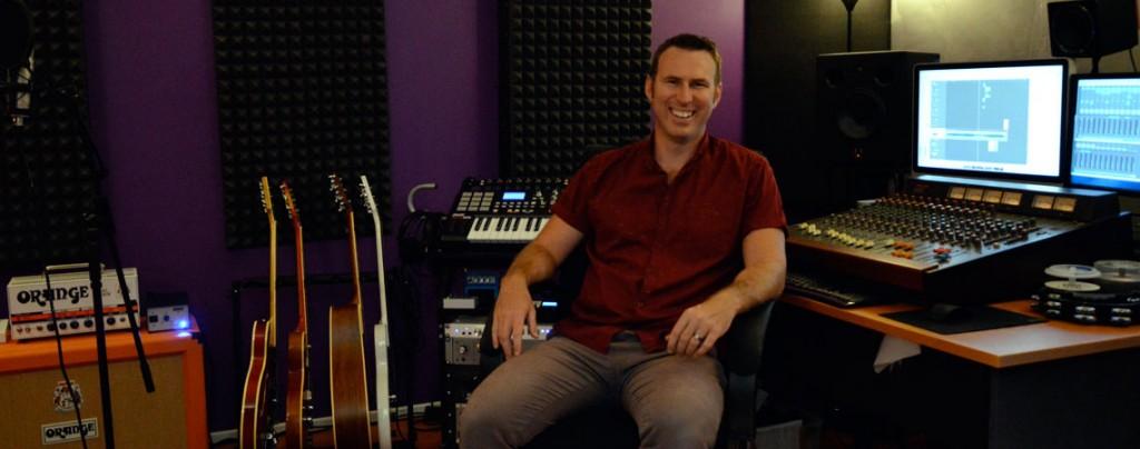 Banana Llama Studios & Luke Garfield